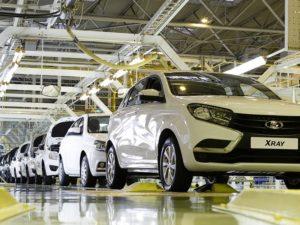 «АвтоВАЗ» провел масштабную модернизацию предприятия