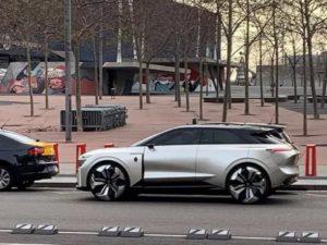 Новый концепт Renault