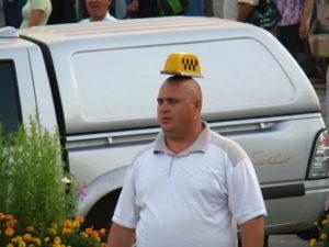 Выгода аренды авто под такси